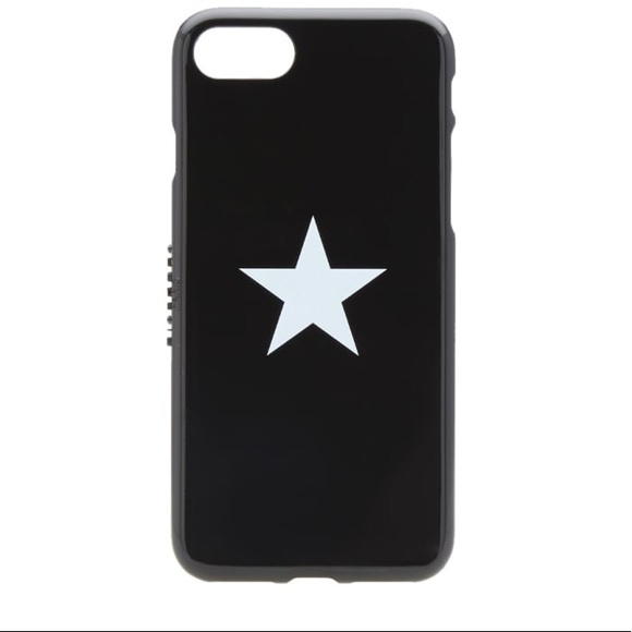 brand new b74f6 d5206 Star Givenchy iPhone 7 case